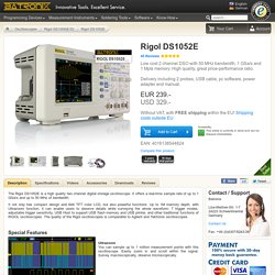 Rigol DS1052E DSO !!Special offer!!