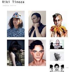 Riki Tinoza - Aurora