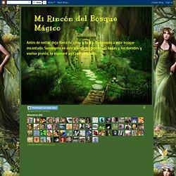 Mi Rincón de Relax.: El Bosque Encantado de Bruno Torfs