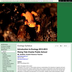 risingtidescience.wikispaces
