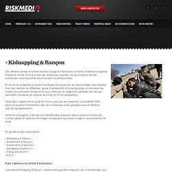 Kidnapping & Rançon