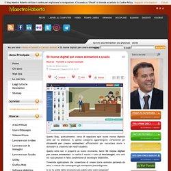 50 risorse digitali per creare animazioni a scuola