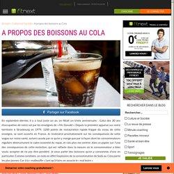 Les risques liés à la consommation de boissons au Cola