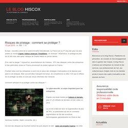 Risques de piratage : comment se protéger ?