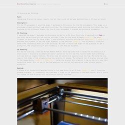 Martin Risseeuw - Elements construction kit