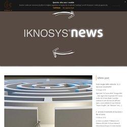 Iknosys - Sistemi punto cassa, gestionali per la ristorazioneIknosys – Sistemi punto cassa, gestionali per la ristorazione