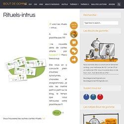 Rituels-intrus