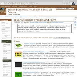 River Systems: Process and Form