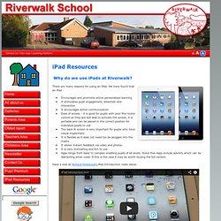 Riverwalk School