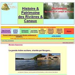 Rivière Garonne