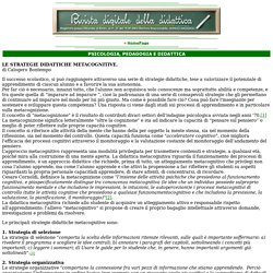 Rivista Didattica - Maggioli Editore