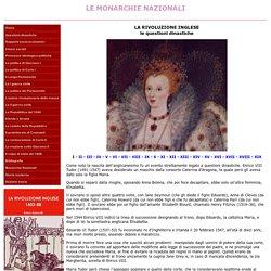 Homolaicus: un approfondito ipertesto sulla rivoluzione inglese