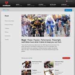 Trek Bikes | Bikes | Road
