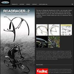 Roadracer mk2