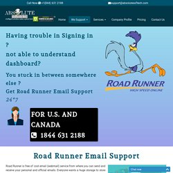 Roadrunner Customer Service Number {1844-631-2188} Roadrunner Tech Support