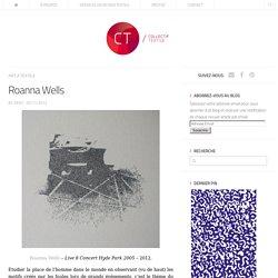 Roanna Wells