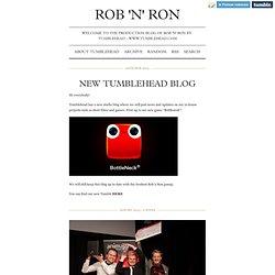 Rob 'n' Ron