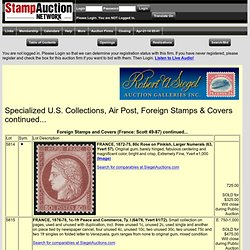 Robert A. Siegel Auction Galleries, Inc. Sale - 1003 Page 93