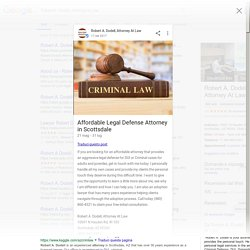 Robert A. Dodell, Attorney At Law - Cerca con Google