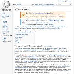 Robert Hersant