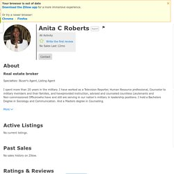 Anita C Roberts - Real Estate Agent in Austin, TX - Reviews