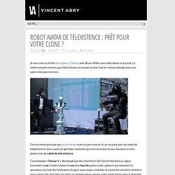 Robot Avatar de Télexistence : prêt pour votre Clone ?
