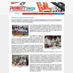 RobotBlogs - Fundación Omar Dengo - Costa Rica