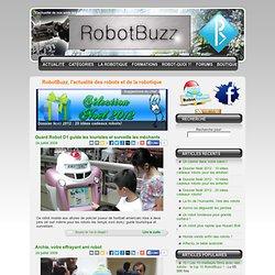 l'actualité des robots et de la robotique - Page 51