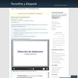 Tecnofília y Edupunk
