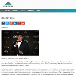 Rochay Elite - Market Sanctum