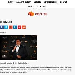 Rochay Elite - Market Fold