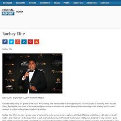 Rochay Elite-Frontal Money Report