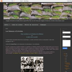 Folies-Rochechouart: Les Malassis à Echirolles