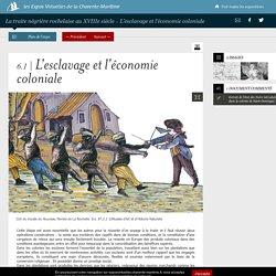 La traite négrière rochelaise au XVIIIe siècle