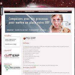 Kalidev - OpenERP à La Rochelle en Poitou Charentes - Charente Maritime (17)
