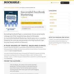 Successful Facebook Marketing | Rockable Press