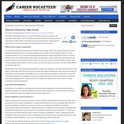 Career Rocketeer - Career Search a