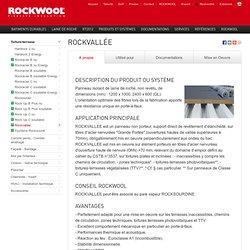 ROCKWOOL France