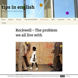 Rockwell – The problem we all live with