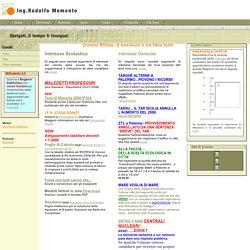 Rodolfo Homepage