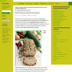 Chleb paleo śródziemnomorski
