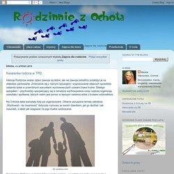 Rodzinnie z Ochotą: Zajęcia dla rodziców