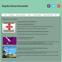 Rogelio Gomez Hermosillo M