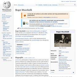 Roger Mucchielli