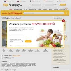 Rohlíky jako dech - úžasné! - Top Recepty.cz