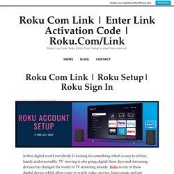 Enter Link Activation Code