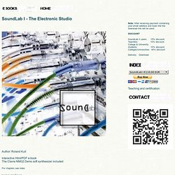 Roland_Kuit:SoundLab I