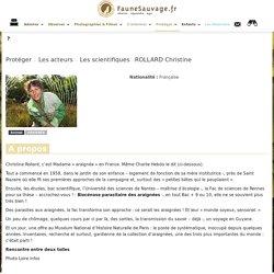ROLLARD Christine - Faune Sauvage