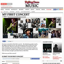 Rolling Stone | Music News, Reviews, Photos, Videos, Interviews and More
