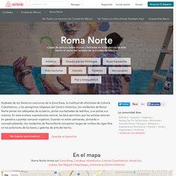 Roma Norte, guía de Ciudad de México